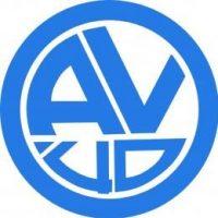 AV40 logo