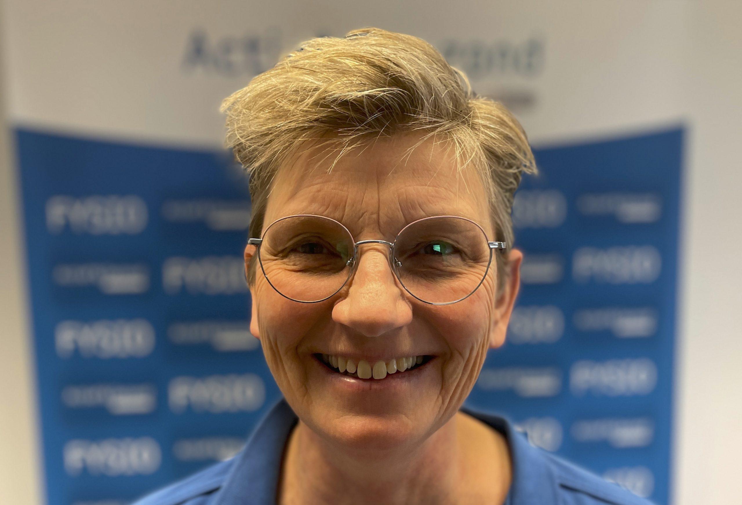 Ellen De Ruiter